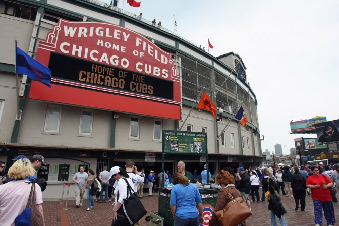 Open Tabs [4/24/14]: Wrigley's 100th; 5 Things You Must Give Employees; Skipping College